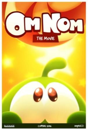ZeptoLab、スマホ向け物理パズルゲーム「Cut the Rope」シリーズのキャラ「Om Nom」を来年後半に映画化