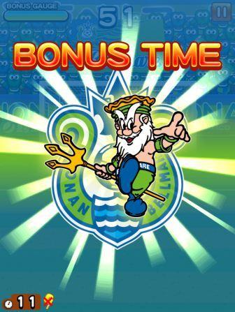 バンダイナムコエンターテインメント、スマホ向けアクションゲーム「LINE ワニワニパニック」にてJリーグクラブ「湘南ベルマーレ」とコラボ
