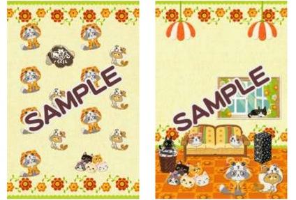 DeNA、スマホ向けパズルゲーム「にゃんパズル」にて「フェリシモ猫部」とコラボ