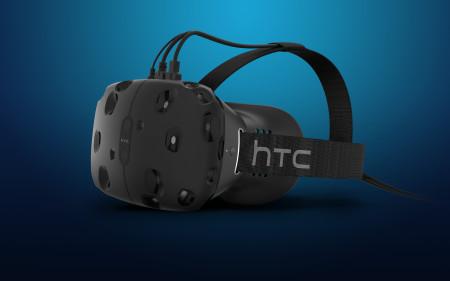 ValveとHTC、VR用ヘッドマウントディスプレイ「Vive」のディベロッパーキットを出荷開始