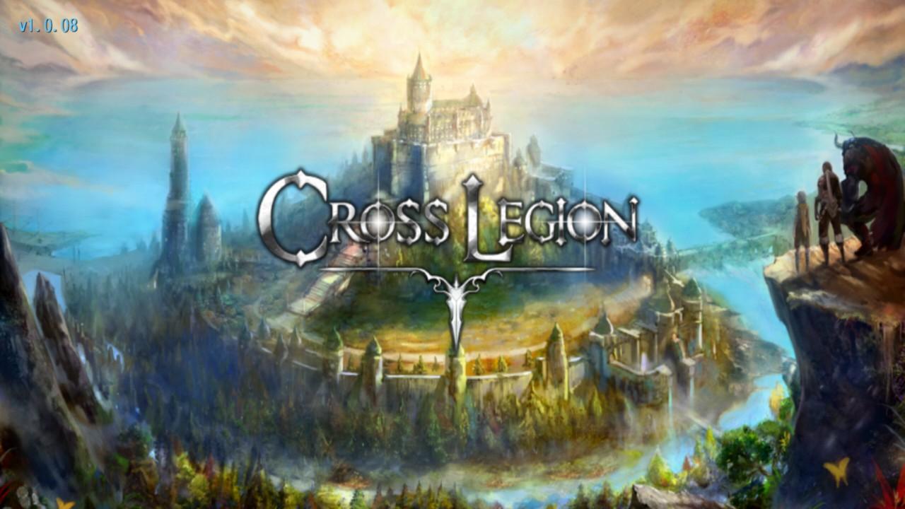 ネクソンとLINE、LINE GAMEにてMMORPG「LINE クロスレギオン」をリリース 事前登録者数は32万人を突破