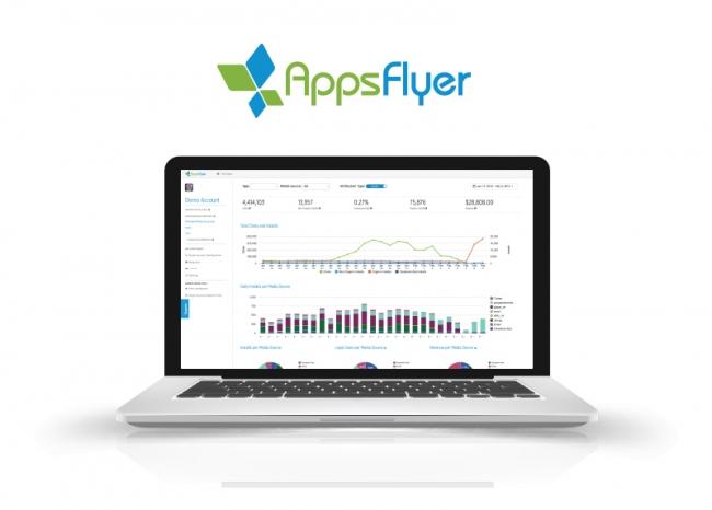 アプリ広告測定ツールのAppsFlyer、ヤフーが提供する「Yahoo!アプリインストール広告」と連携