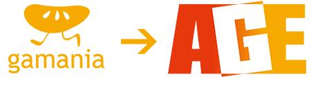 ガマニア、会社名を「エイジ」に変更 ポータルサイトも「AGEゲームズ」に改称