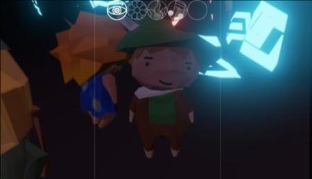 """【やってみた】VR対応希望! """"視界""""を切り替えて孤島を探索する幻想的なアクションゲーム「Seek: Find Your Friends」"""