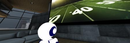 VR対応仮想空間を開発する米AltspaceVR、1030万ドルを調達