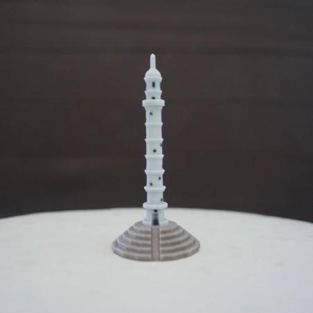 3Dプリンタを活用したネパール大地震被害者への募金プロジェクト 「Pray for Nepal by 3D Printer」始動