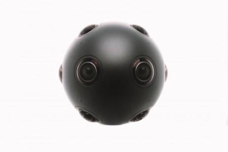 Nokia、VRカメラ「OZO」を2016年第1四半期に6万ドルで発売