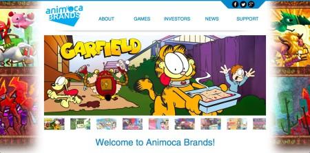 Animoca Brands、520万ドルを調達しVR市場に参入