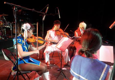 ゲーム音楽交響楽団JAGMO、5年以内に全大陸での公演を目指す海外公演プロジェクト「JAGMO WORLD PROJECT」を始動