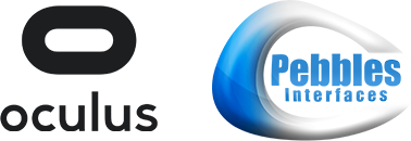 Oculus VR、センサー技術を開発するイスラエルのPebbles Interfacesを買収