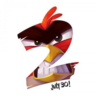 Rovio、「Angry Birds」シリーズ最新作「Angry Birds 2」を7/30にリリース決定