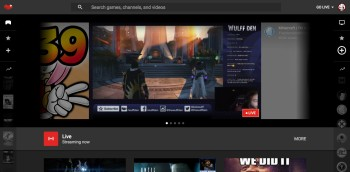 Google、Youtubeにてゲーム動画サービス「YouTube Gaming」を提供開始