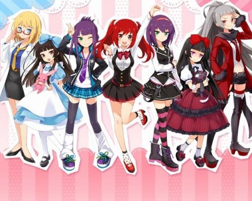 アンビション、ヤマダゲームにて美少女アンドロイド育成シミュレーションゲーム「萌えCanちぇんじ!」を提供開始