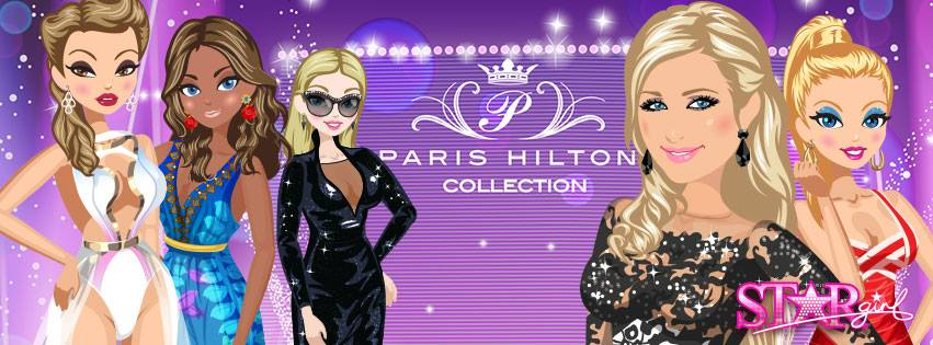 Animoca Brands、スマホ向け着せ替えシミュレーションゲーム「Star Girl」にてパリス・ヒルトンの仮想アイテムを販売