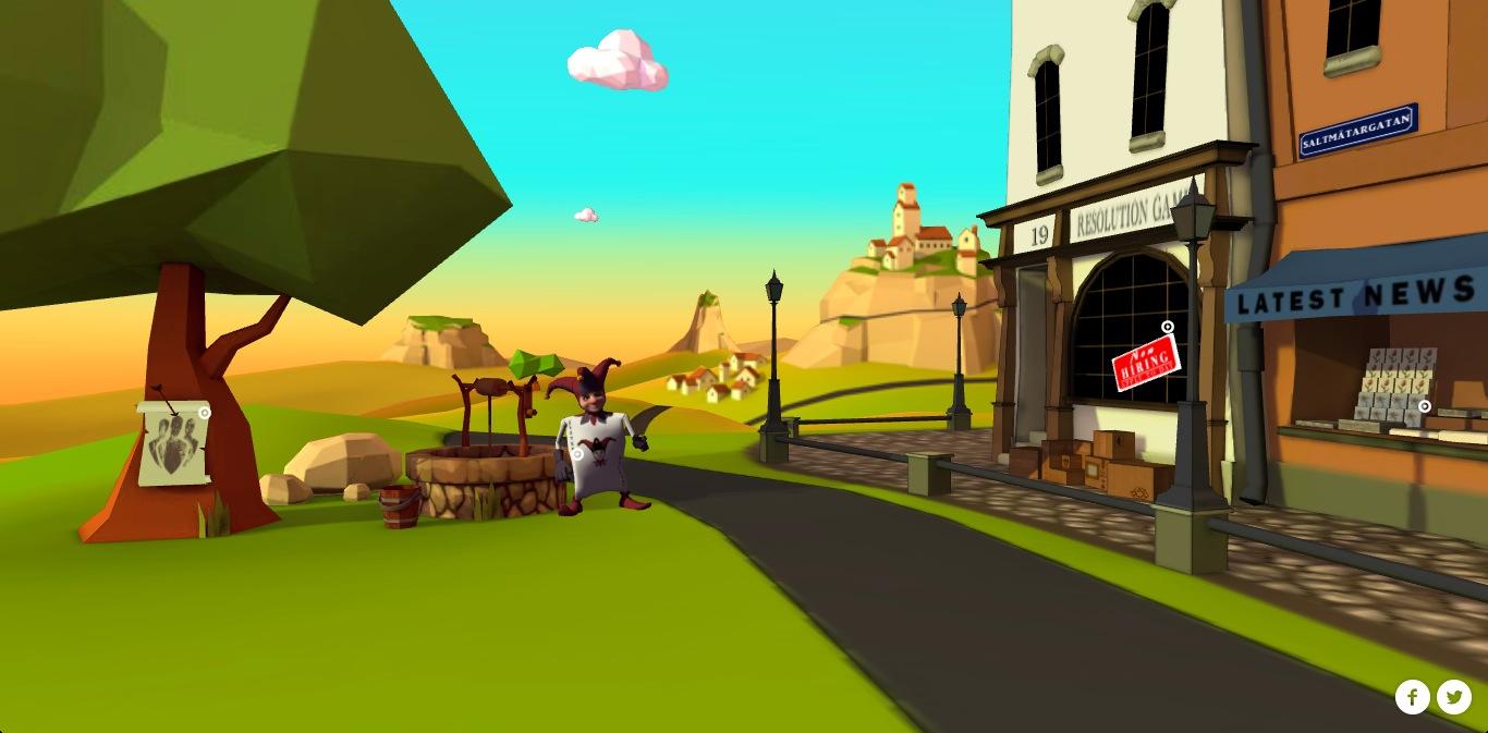 「キャンディクラッシュ」の開発者がVRゲーム開発会社「Resolution Games」を設立 シリーズAラウンドにて600万ドルを調達