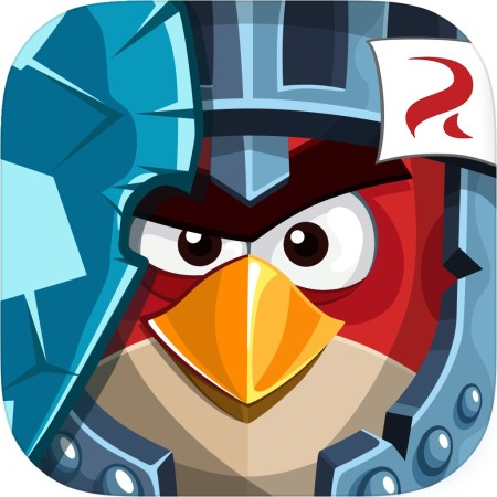 「ソニック」シリーズの海外向けタイトル「Sonic Dash」、今度は「Angry Birds Epic」の中に登場