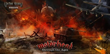 CLoJM-7UAAAaJYPHaemimont Games、英ロックバンド「Motörhead」のPCゲーム「Motörhead -Through the Ages」を今年末リリース