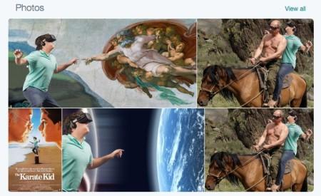 TIME氏の最新号はVR特集 表紙を飾ったOculus VR創業者パルマー・ラッキー氏が早速クソコラのネタに