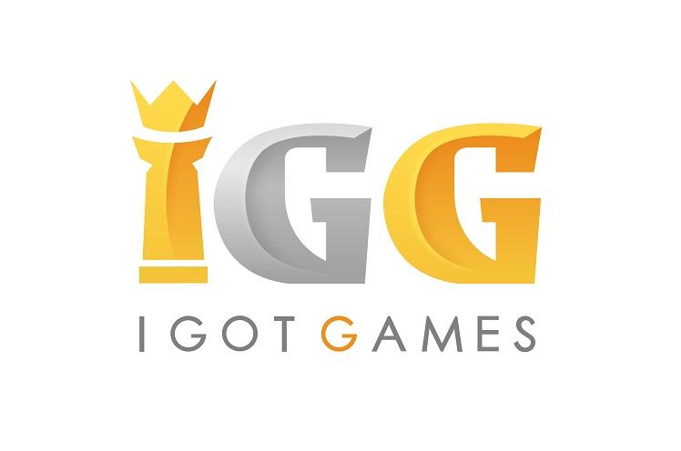 VOYAGE SYNC GAMES、シンガポールのオンラインゲーム会社IGGとパートナーシップを締結
