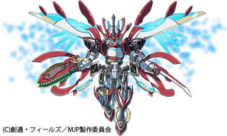 フィールズ、スマホ向け跳弾バトルRPG「アニマル×モンスター」にてアニメ「銀河機攻隊 マジェスティックプリンス」とコラボ