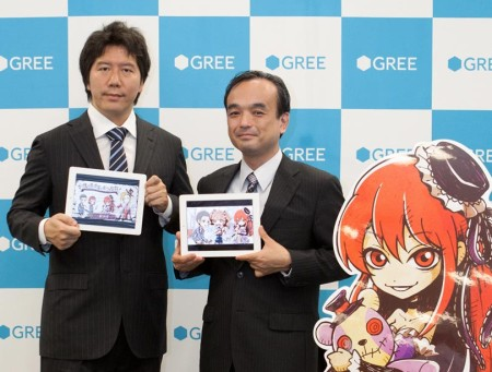 グリー、啓発要素とゲーム開発のノウハウを融合した中学生向けアプリをリリース