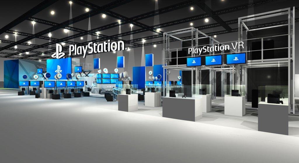 SCEJA、「Project Morpheus」改め「PlayStation VR」を東京ゲームショウ2015に出展 体験も可能
