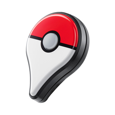 ポケモンシリーズ初のスマホ向けタイトル「Pokémon GO」が発表 IngressのNianticと共同開発