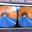 【TGS2015】VRヘッドセットの併用でドライブシミュレーションがよりリアルに