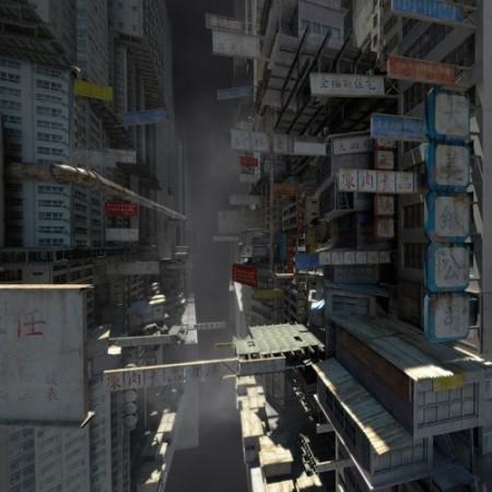 【TGS2015】作品ファンはマジ必見! Production I.G.の「攻殻機動隊 新劇場版 Virtual Reality Diver」シアターを見てきた