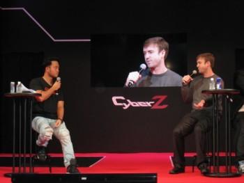 【TGS2015】「カルチャライズはやり過ぎてもよくない。ゲームの妨げになるから」「Game Of War」提供のMachine Zone社CEOが語る日本進出