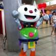 【TGS2015】東京ゲームショウ2015を彩った着ぐるみの皆さん(随時更新)
