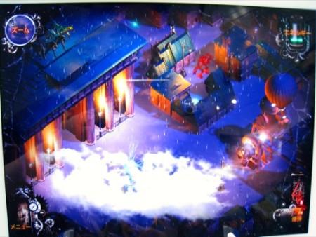 【TGS2015】スチームパンカーならゲーマーじゃなくても絶対チェックすべきスマホ向けアクションパズルゲーム「STEAMVILLE」