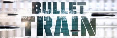 エピック・ゲームズ、Oculus Rift向けのVRデモ「Bullet Train」を発表