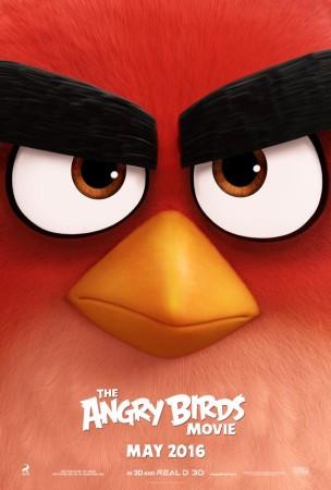 見たことない鳥もいる?! ソニー・ピクチャーズ、映画版「Angry Birds」のティザー動画を公開