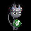スマホ向けアニメーションRPG「ザクセスヘブン」、50万ダウンロードを突破