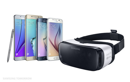 サムスン、VRヘッドマウントディスプレイ「Gear VR」の一般向けモデルを99ドルで11月より販売