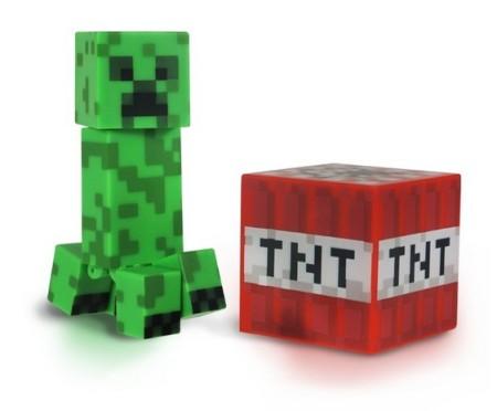 「Minecraft」の関連グッズ、9/4より全国のイオンに登場!