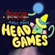 アニメ「アドベンチャー・タイム」がVRゲーム化! 「Gear VR」向けゲーム「Adventure Time: Magic Man's Head Games」リリース