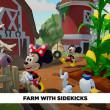 ディズニー・インタラクティブ、「 Disney Infinity 3.0」のスマホ版「Disney Infinity: Toy Box 3.0」をリリース