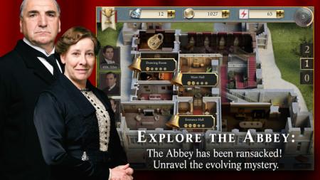 Activision、ドラマ「ダウントン・アビー」のスマホゲーム「Downton Abbey: Mysteries of the Manor」をリリース