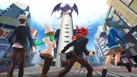 アニメ版「モンスターストライク」、 配信翌日にYouTubeで140万回再生を突破