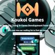 フィンランドのゲームデベロッパーのKoukoi Games、シードラウンドにて100万ドルを調達