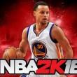 2K Games、NBA公認バスケゲーム「NBA 2K16」のスマホ版をリリース