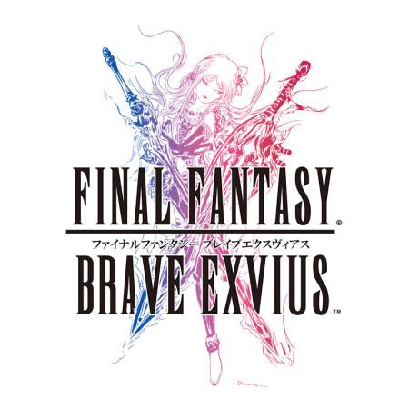 FFシリーズのスマホ向け最新作「ファイナルファンタジー ブレイブエクスヴィアス」、200万ダウンロードを突破