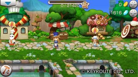 KEYROUTE、コミカライズによるマンガと連動する ゲームアプリ「I -アイ-」の事前登録受付を開始