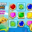 Rovio、Angry Birdsのソーシャル版「Angry Birds Friends」でもシャキーラとコラボ
