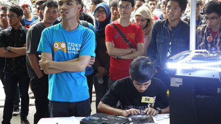 バザール・エンタテインメント、インドネシア・バンドゥンにてゲームアプリのテストマーケティング・ソリューションを提供