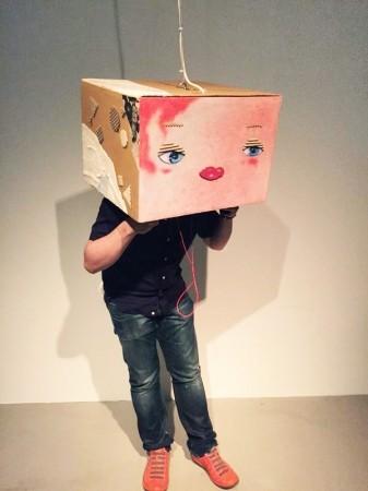 TOKYO DESIGN WEEK 2015に清川あさみさんのバーチャル絵本「ココちゃんとダンボールちゃん VR」が出展決定