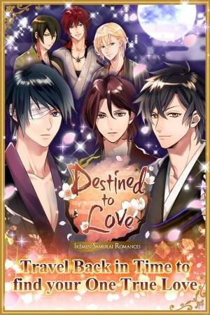 サイバード、モバイル恋愛ゲーム「イケメン幕末◆運命の恋」の英語版を配信開始