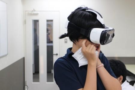 キッズプレートととクラーク記念国際高校がコラボ 「VR&AR技術プロジェクト」を始動